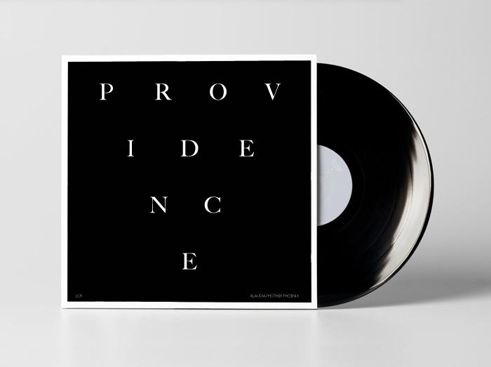 Lacuisine Records - #identity