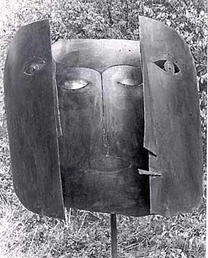 Frederick Franck Human Face