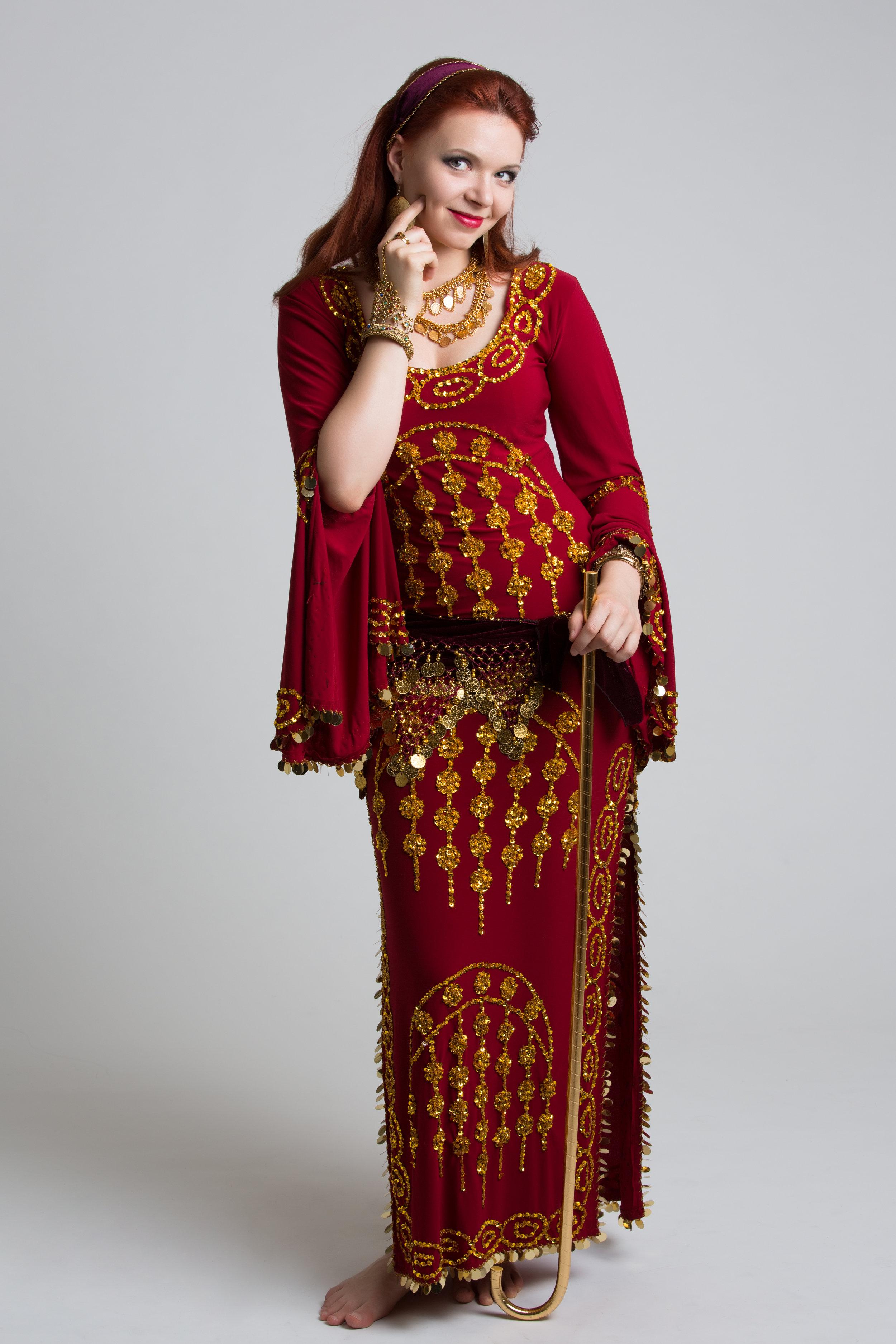 Egyptian Saidi