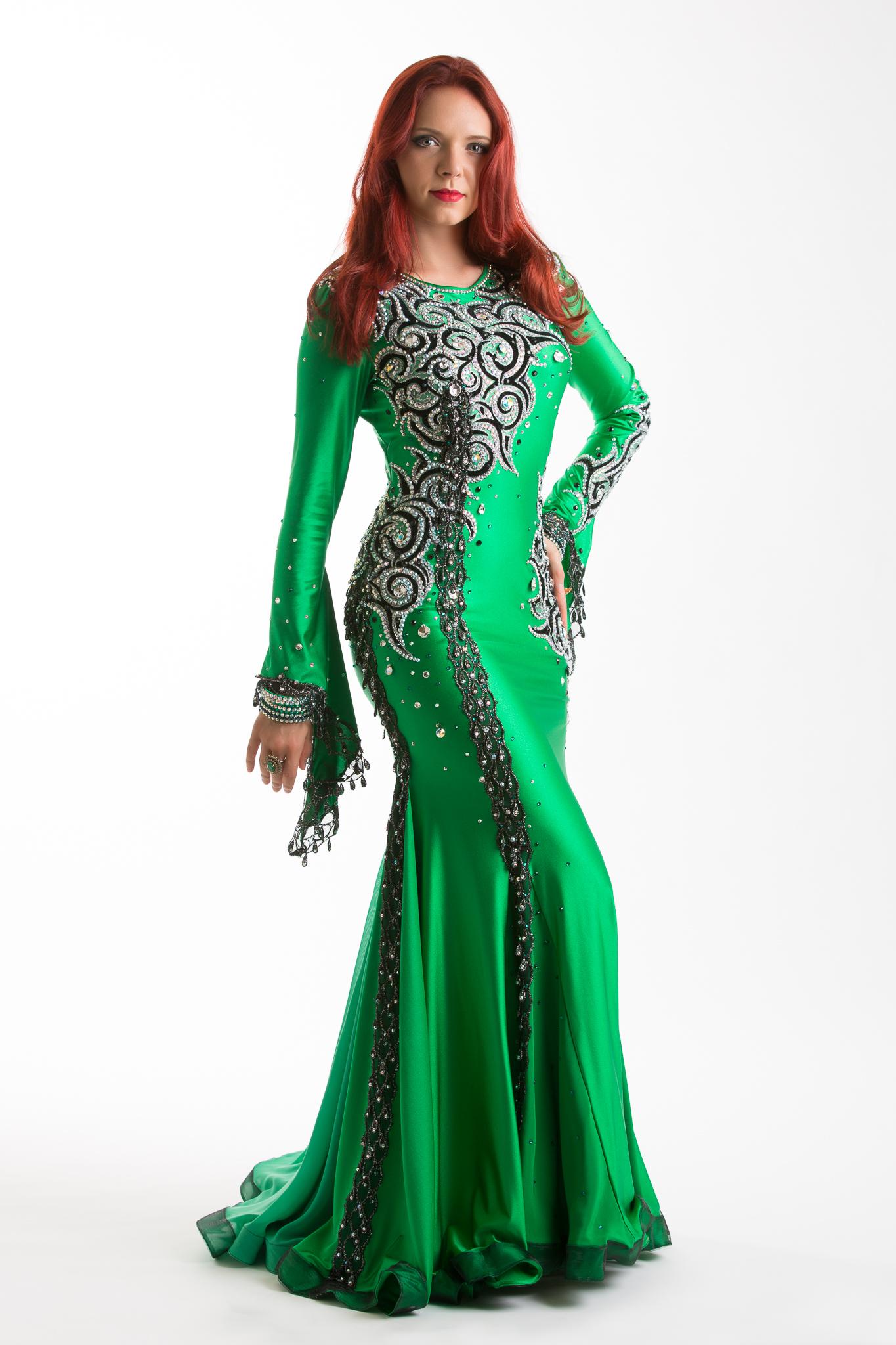 Iraqi Green