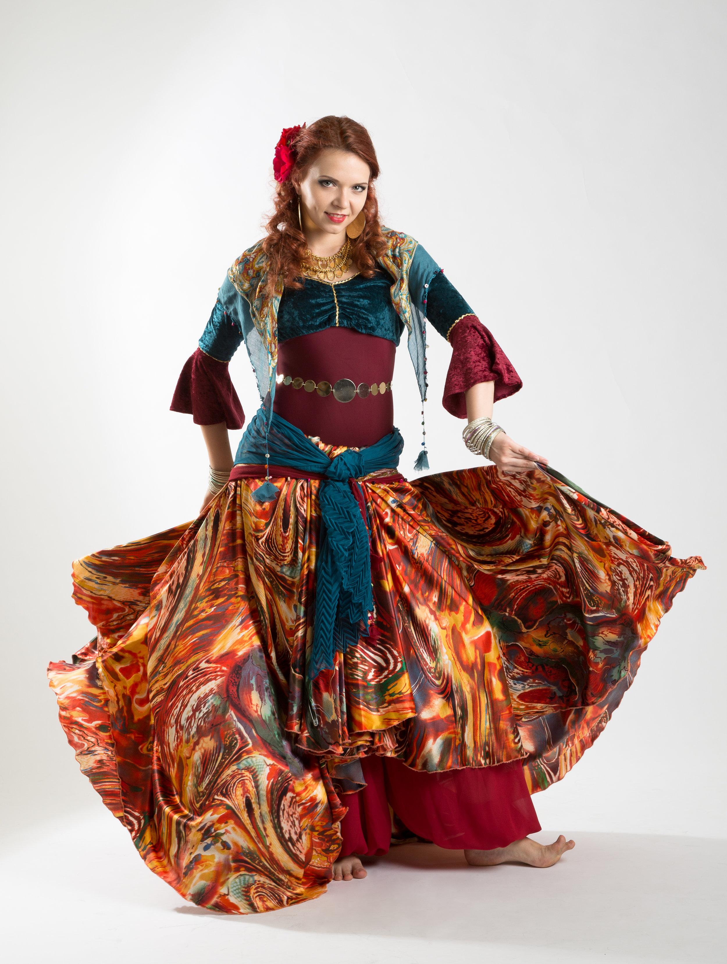 Turkish Dance in Toronto
