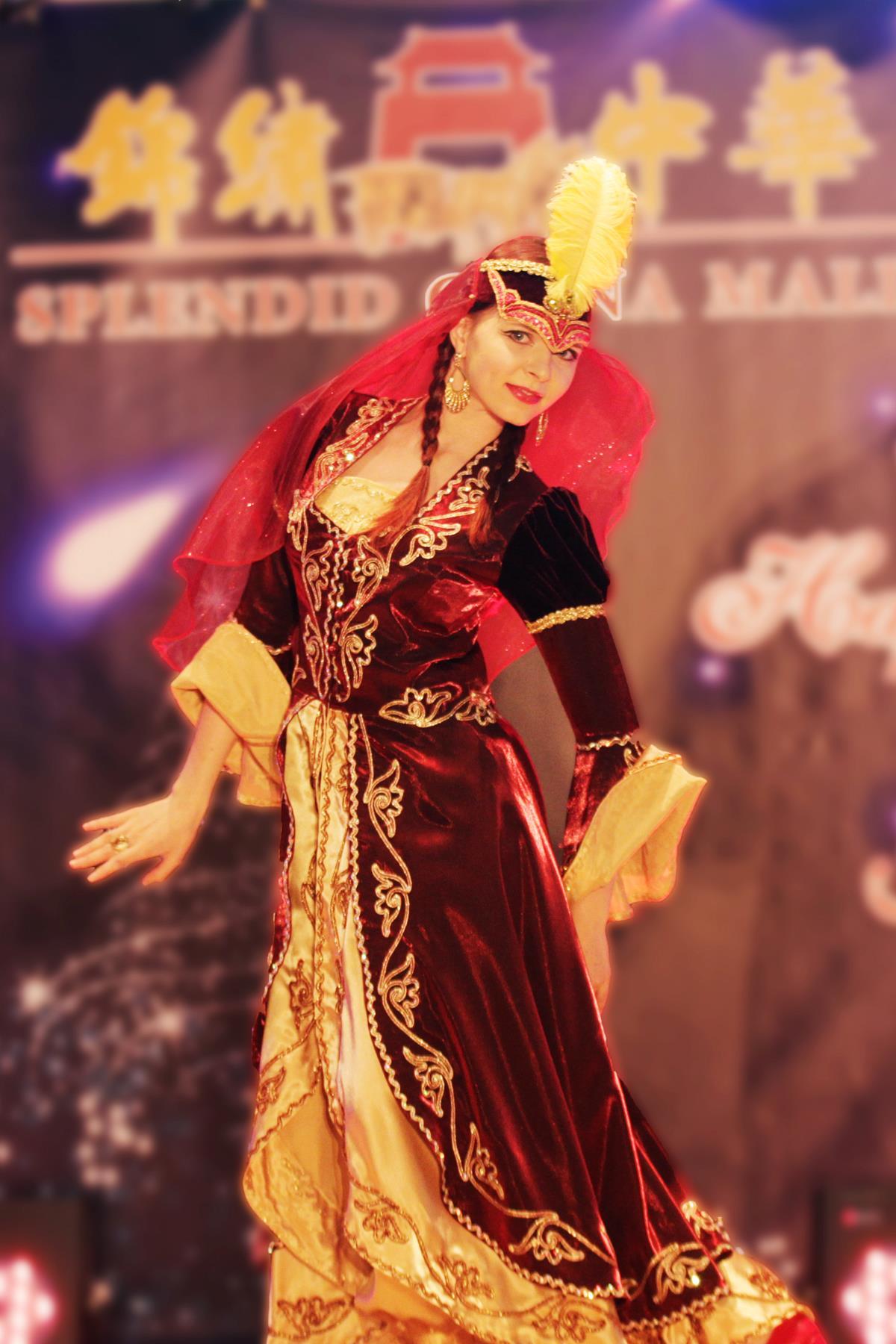 Iranian dance Toronto