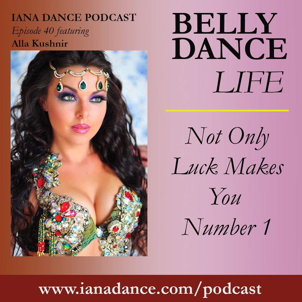 belly dance life podcast