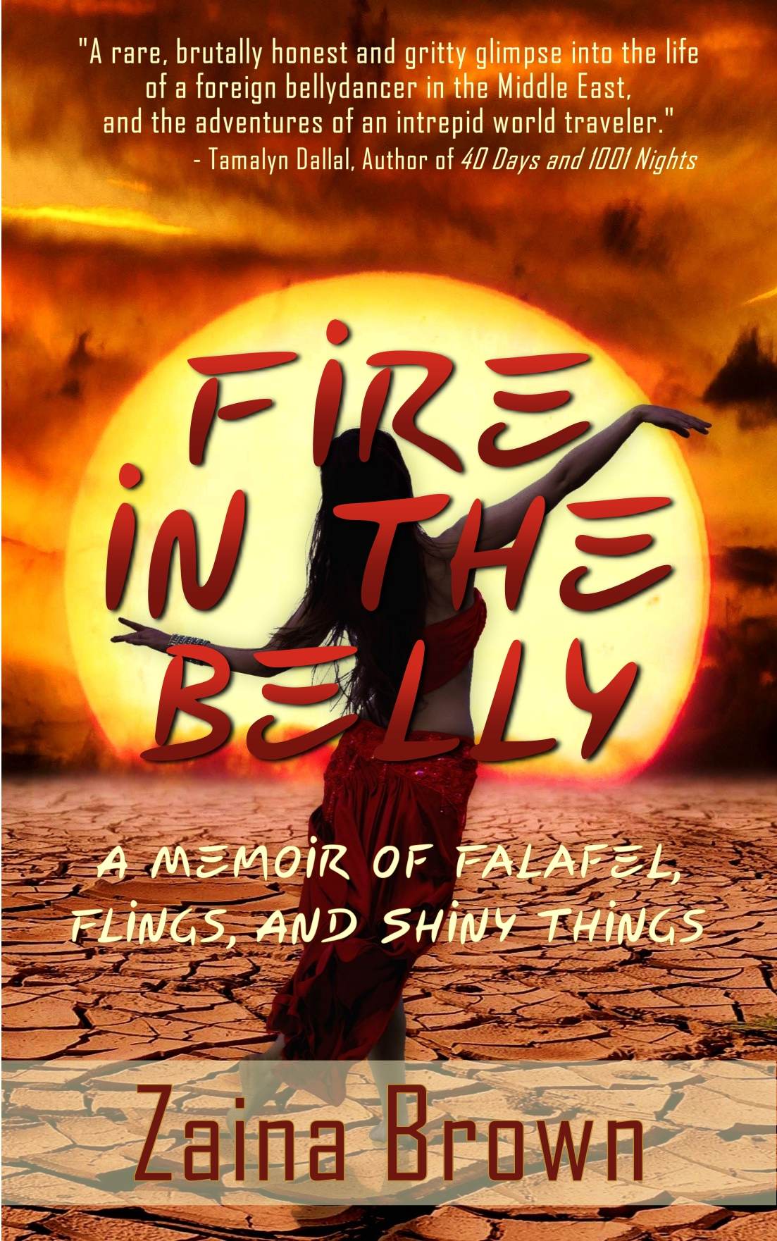 belly dance book