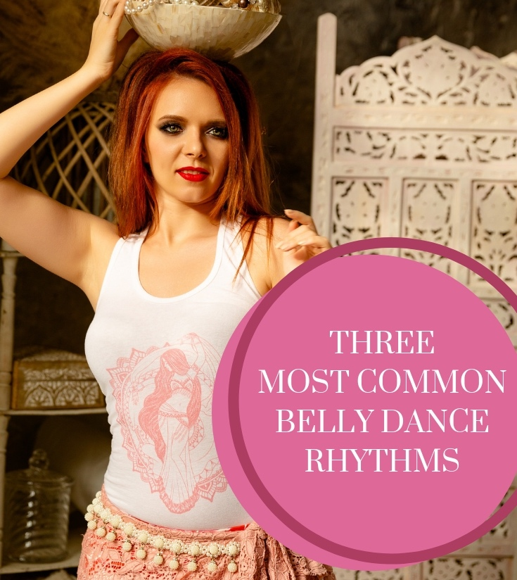 belly dance rhythms