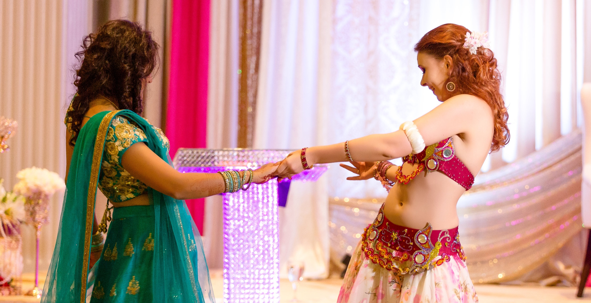 belly dance blog