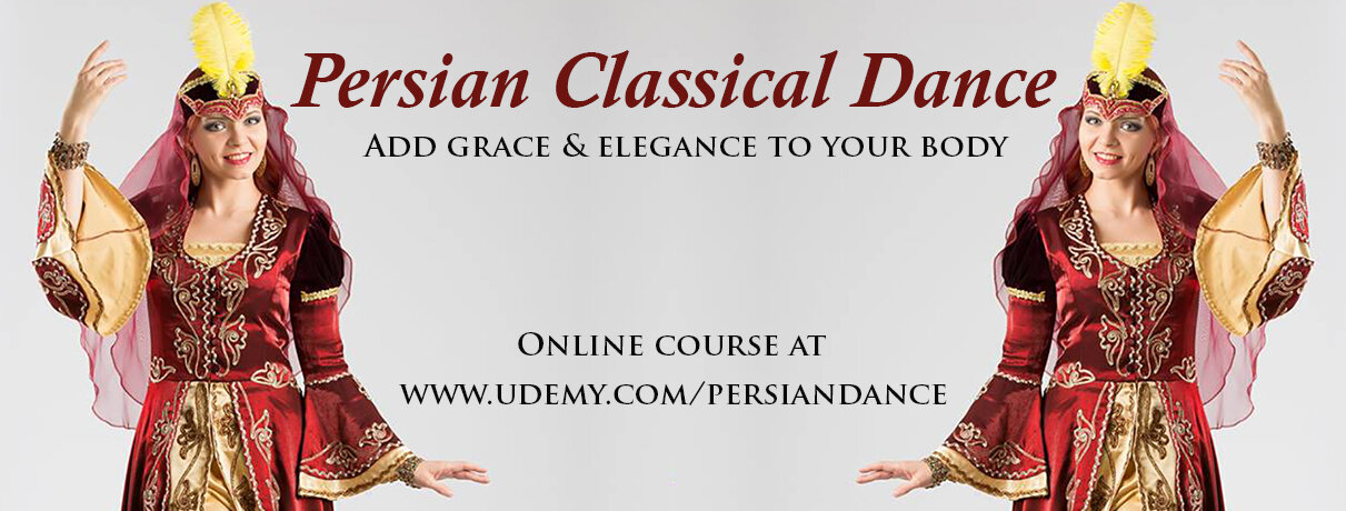 persian dance classes