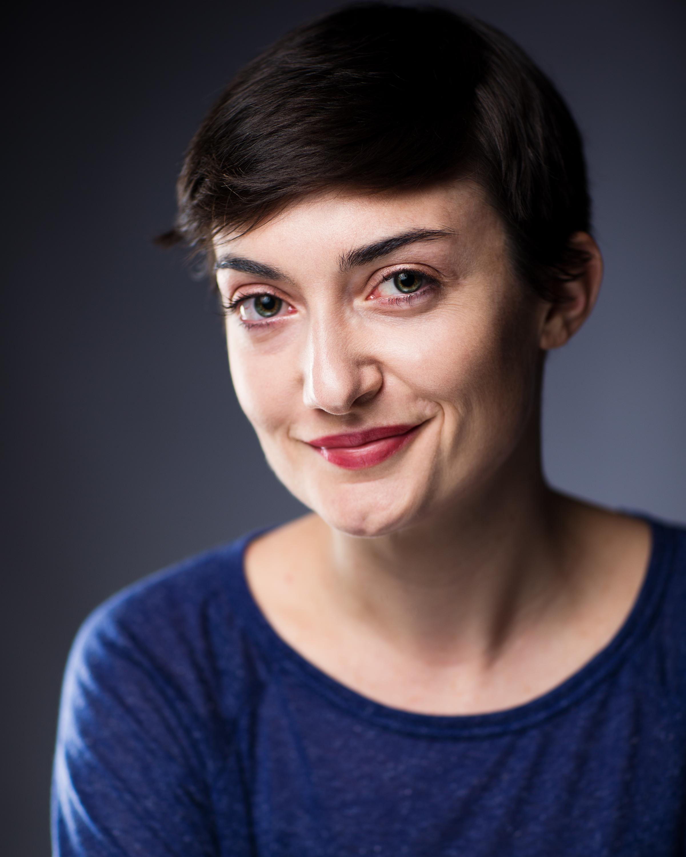 Megan Paradis Hanley