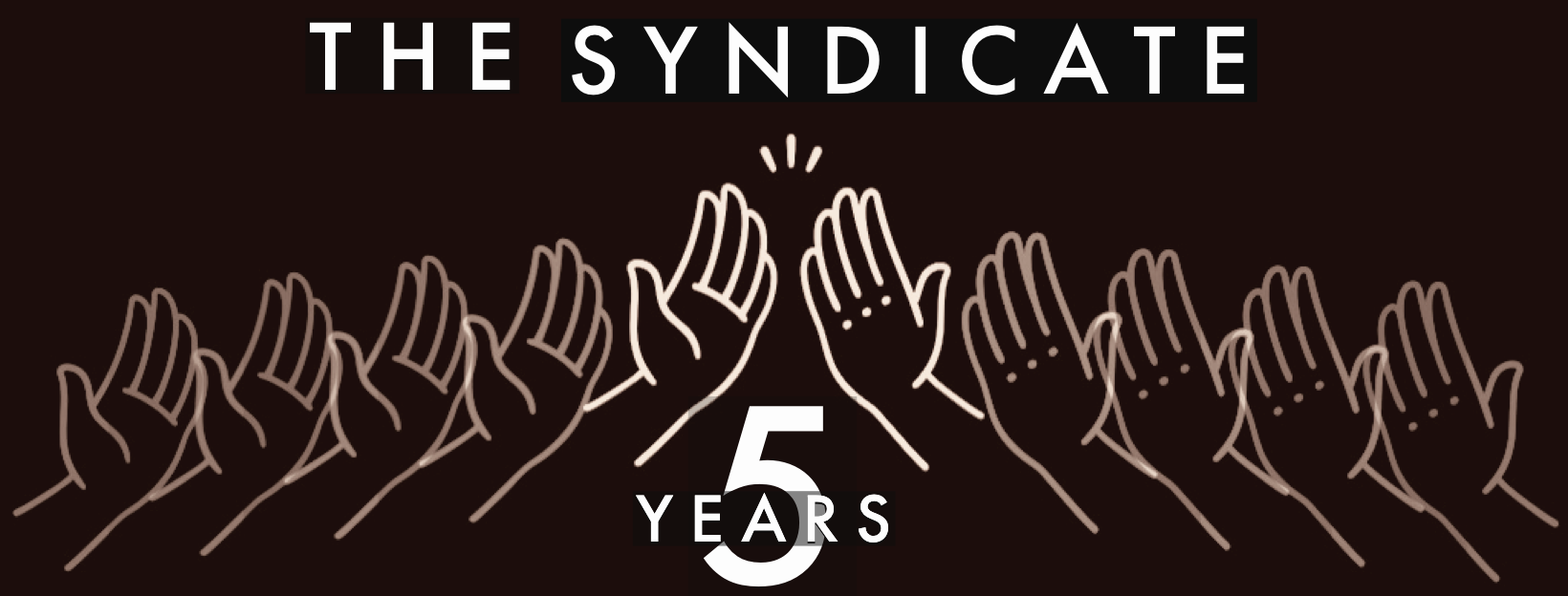 You can make a year-end, tax deductible donation to the Syndicate      here     . Happy New Year!