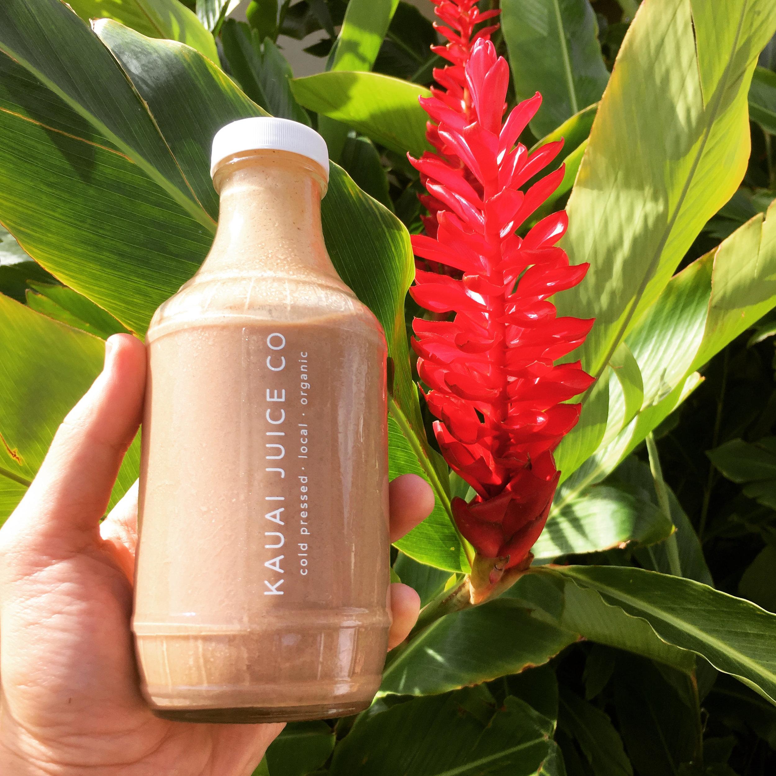 Kauai Juice Co.