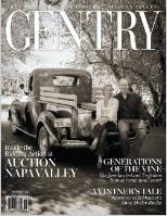 Gentry Magazine, June 2017