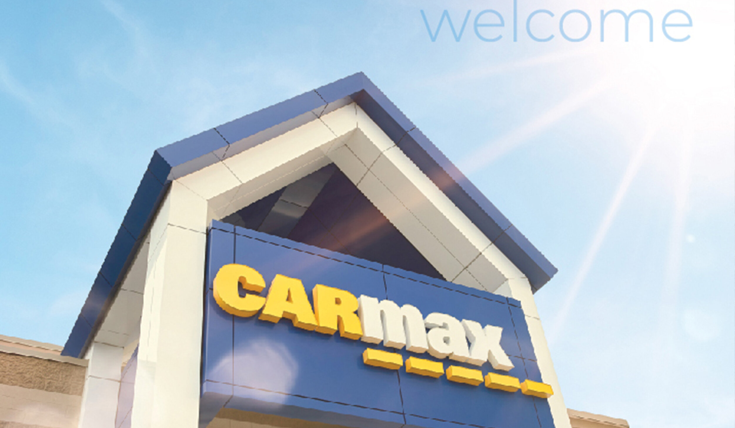 CARMAX   3D modeling, still illustrations, marketing  EXPLORE