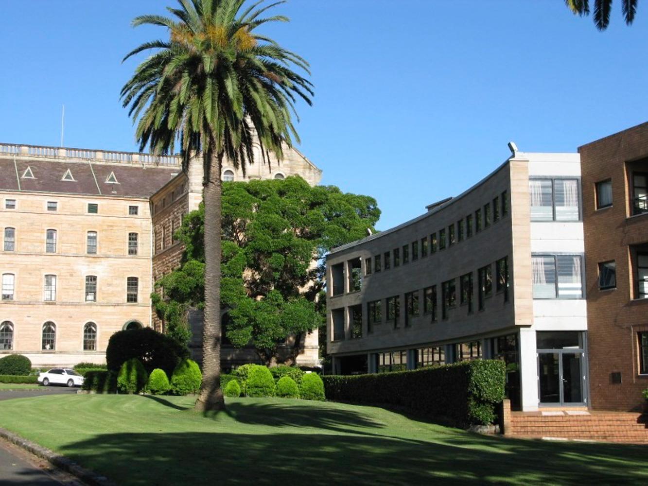 St Joseph's College, Hunters Hill