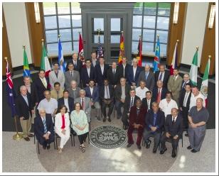 Conference Participants 2016