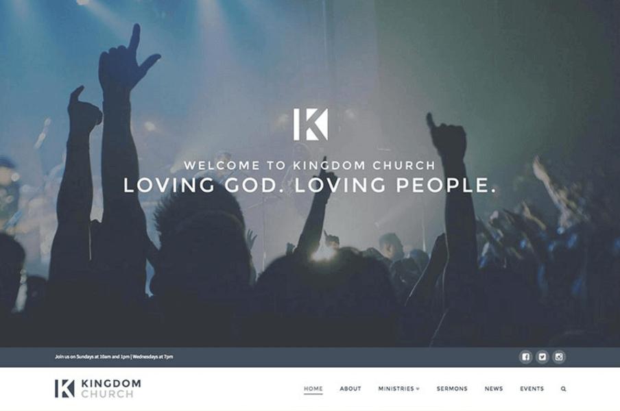 Online Bible Study Platform