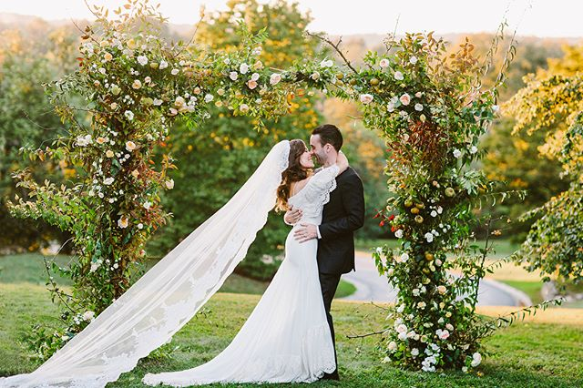 one month 🤗 thanks for capturing this moment for us @redfieldphoto #dcarandale