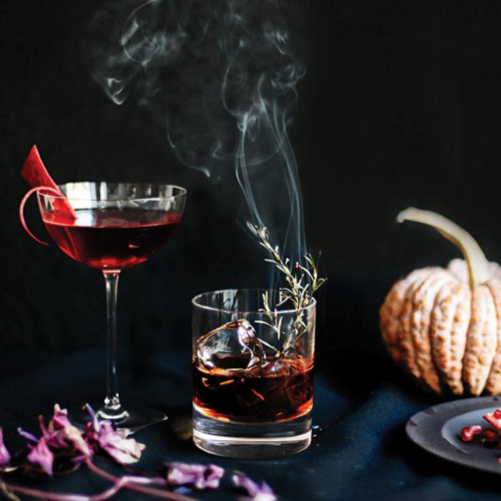 Mixstrology: Cocktail & Horoscopes
