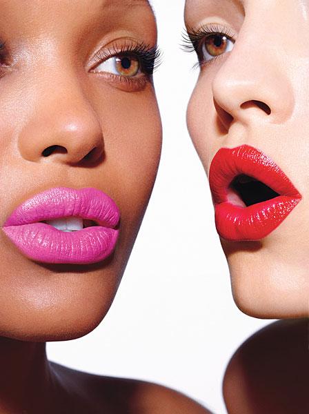 Private Lipstick Design Party