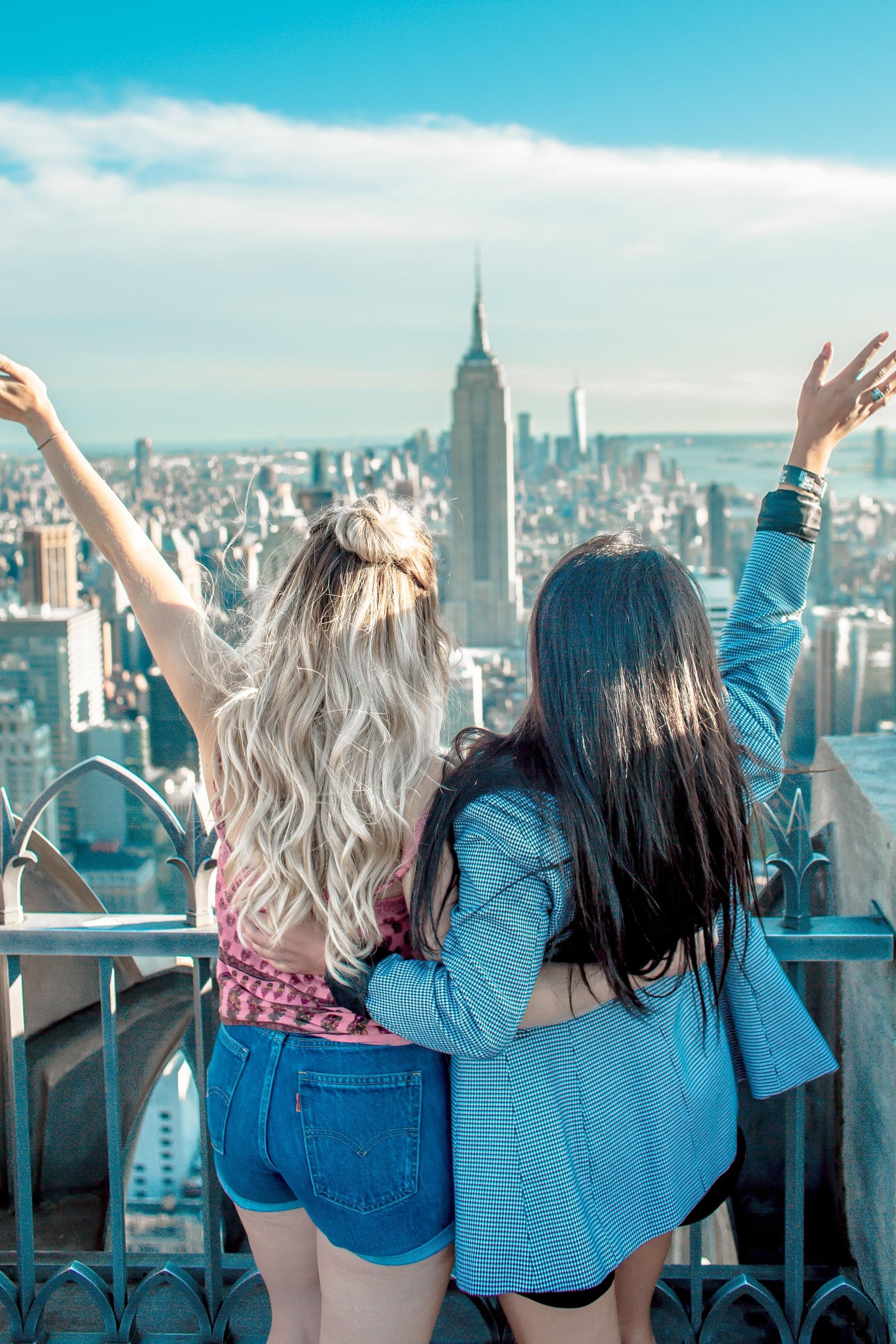 New York City - Peak Season: Apr-NovVibe: #BarScene #ClubScene #City #Culture #Arts #FoodieCOMING SOON!