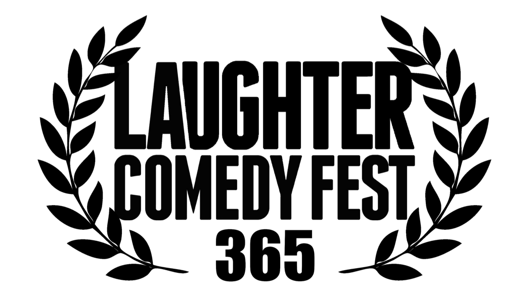 LA Comedy Fest 365 Laurel.png