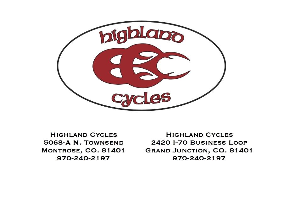 email : morgan@highland-cycles.com