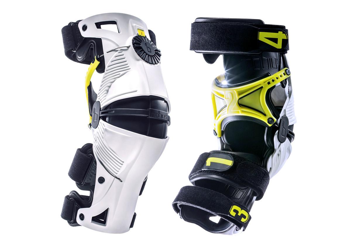 Mx Knee Braces >> Mobius Knee Braces