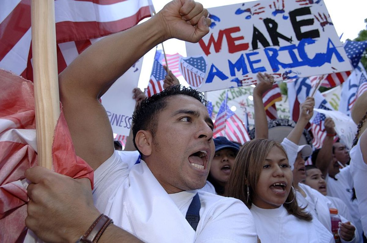 The Real Reason So Many Americans Oppose Immigration