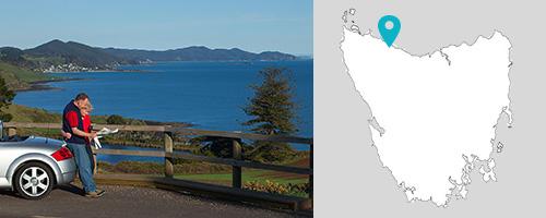 North-West Tasmania