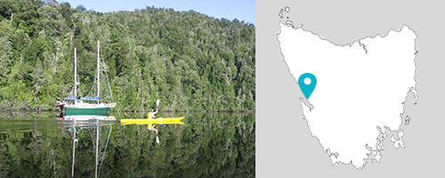 West Coast, Tasmania