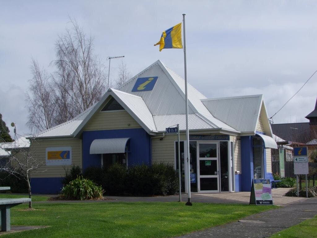 Tamar Visitor Centre - Exeter -