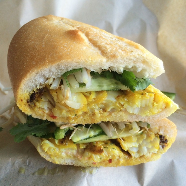 LA WEEKLY   10     Best Banh Mi Sandwiches in Los Angeles