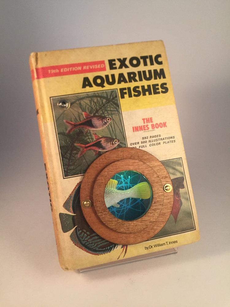 atomic aquatic