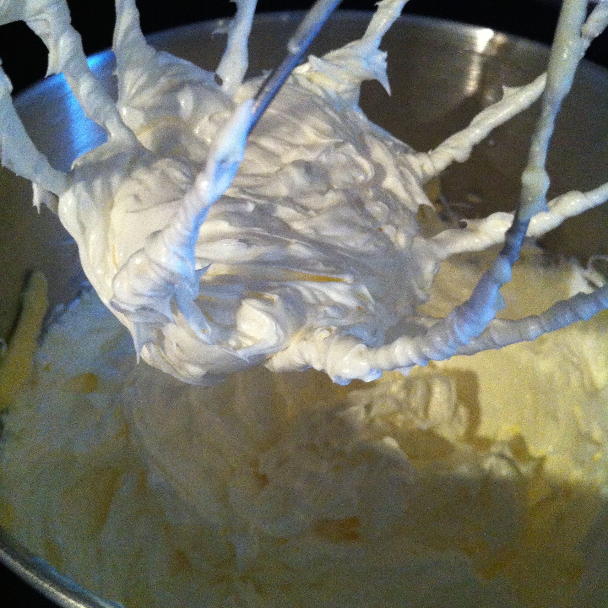 SMBC Swiss meringue butter cream