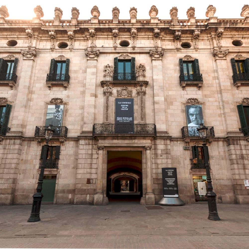 INSTITUT DE CULTURA DE BARCELONA |   plan estratégico para grandes eventos