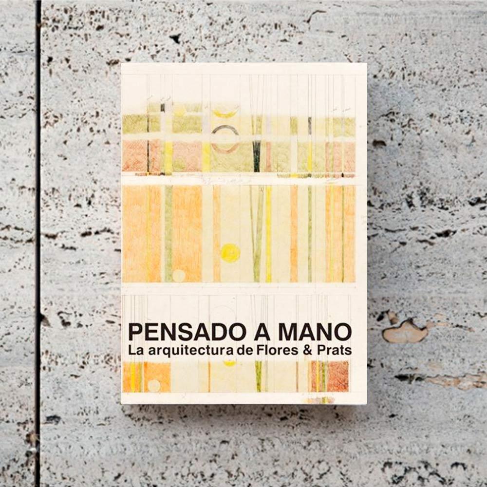 LIBRO PENSANDO A MANO |   presentación libro y prensa