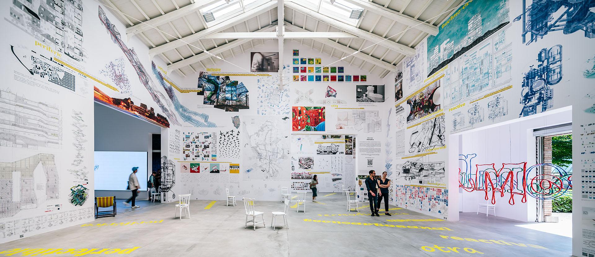 180524 Biennale di Venezia Becoming press_ImagenSubliminal (Miguel de Guzman + Rocio Romero)  002.jpg