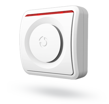 JA-110A: BUS interne sirene
