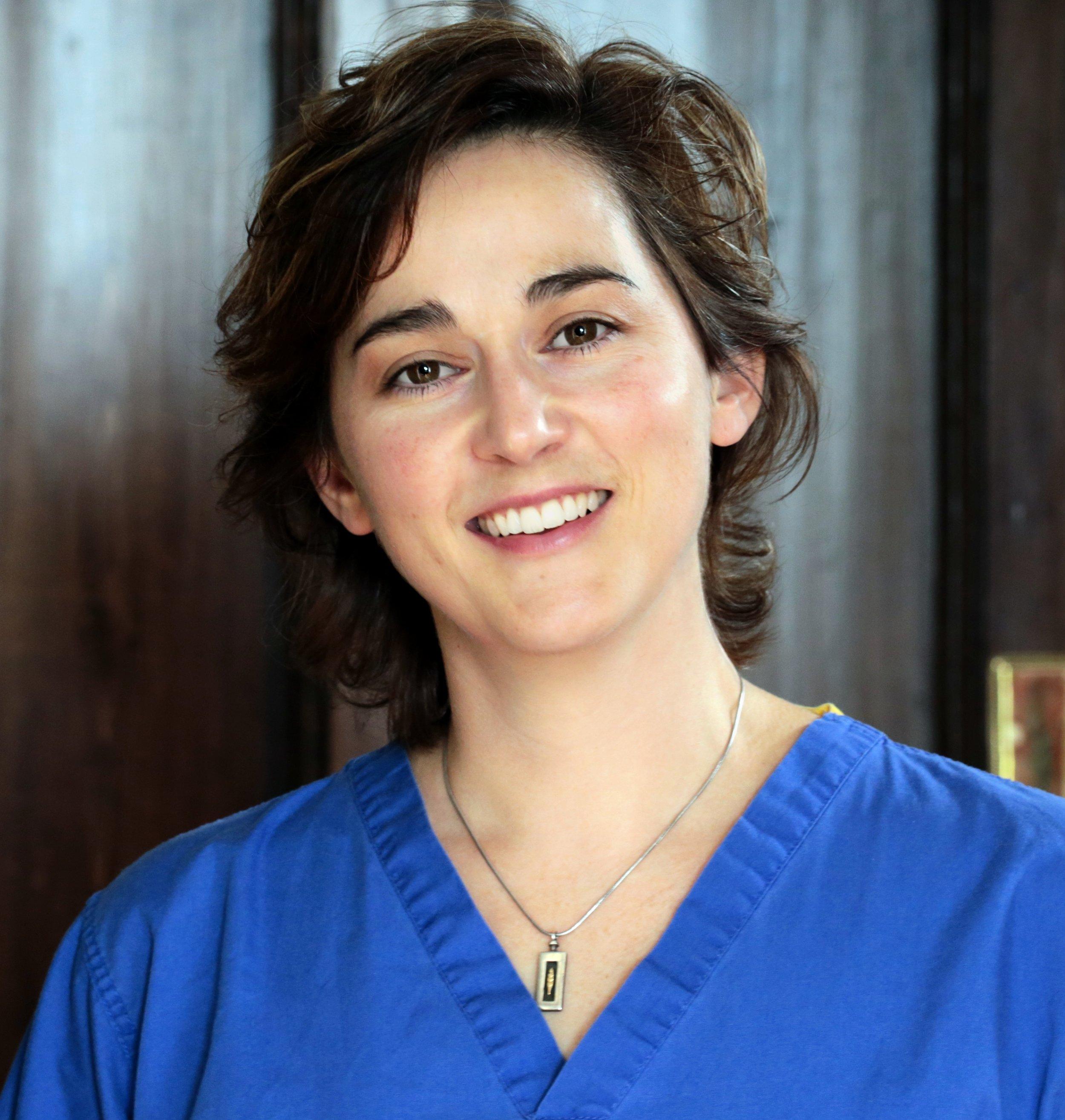 Dr. Liz Kelleher