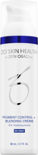 Pigment Control + Blending Crème 4% HQ – RX