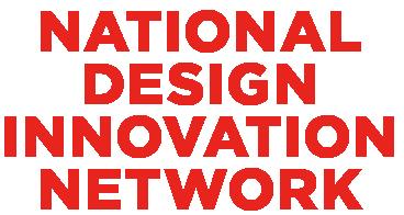 National Design Innovation Network NDIN - by Kiba Design