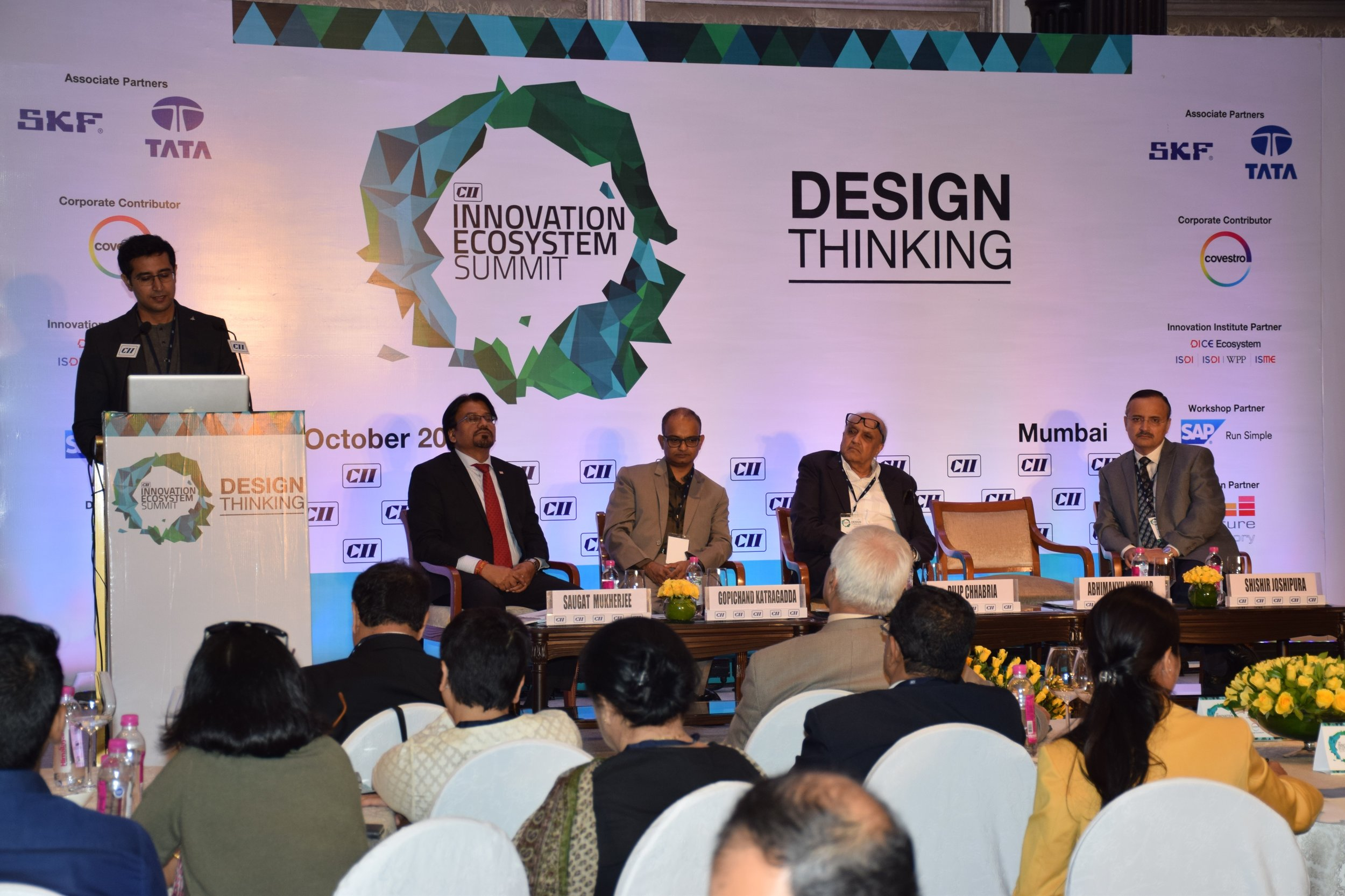 CII Innovation Ecosystem Summit 2017 speaker - Abhimanyu Nohwar - 4.jpg