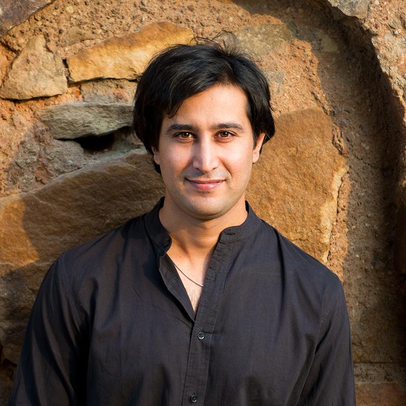 Abhimanyu Nohwar - profile pic