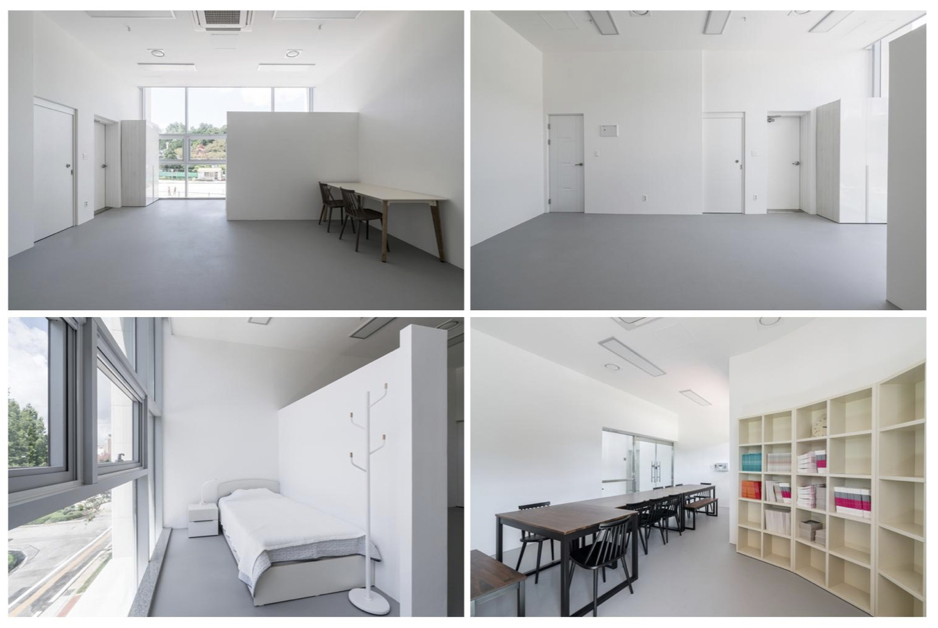 International Residency Studio / Gwangju