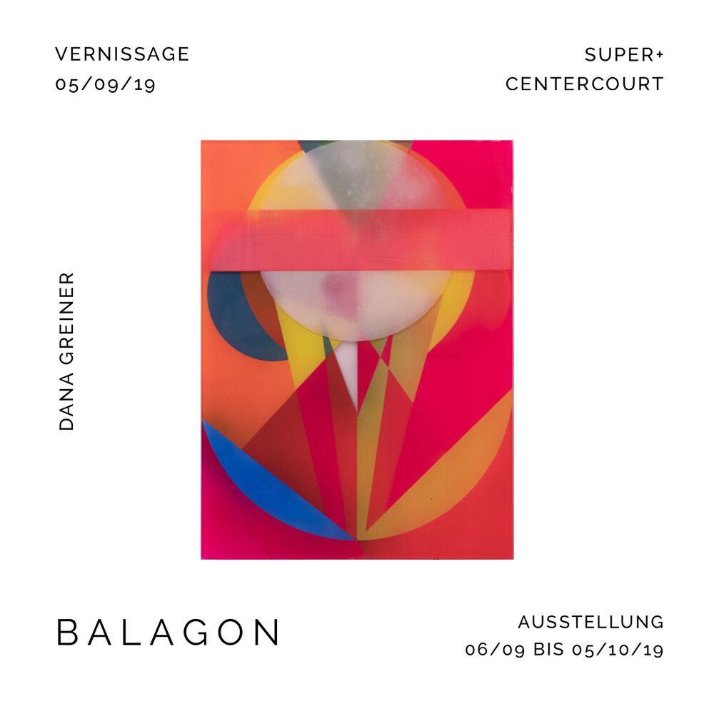 Dana Greiner Balagon