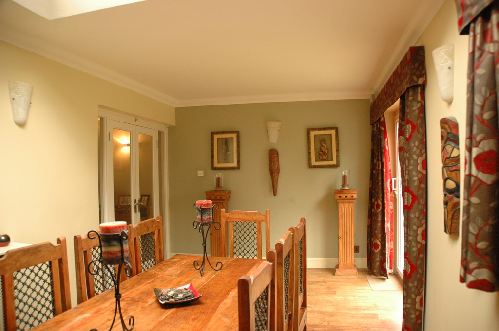 Dining Room (Before)