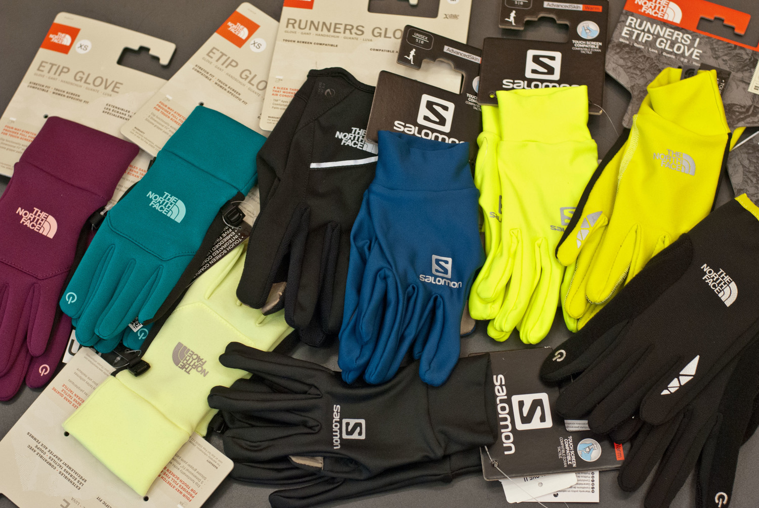 The SFRC Runners Holiday Gift Guide — San Francisco Running