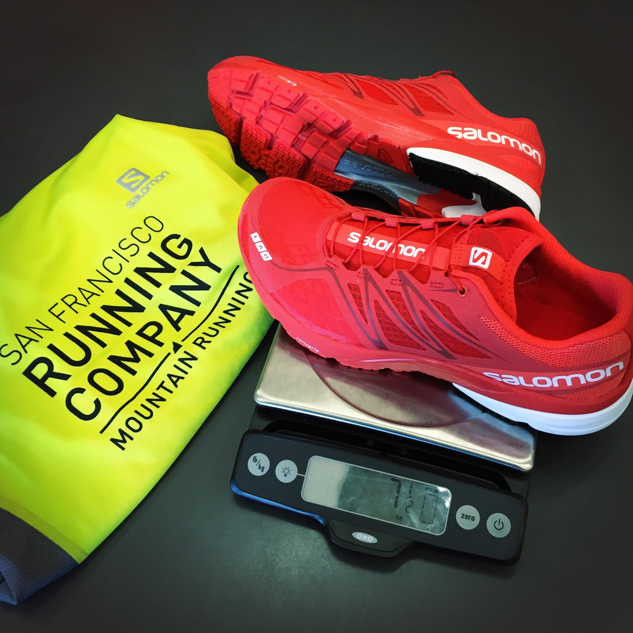 Onwijs SFRC Saturday Run w/ Salomon, Suunto, and KidRunner demos! — San TG-83