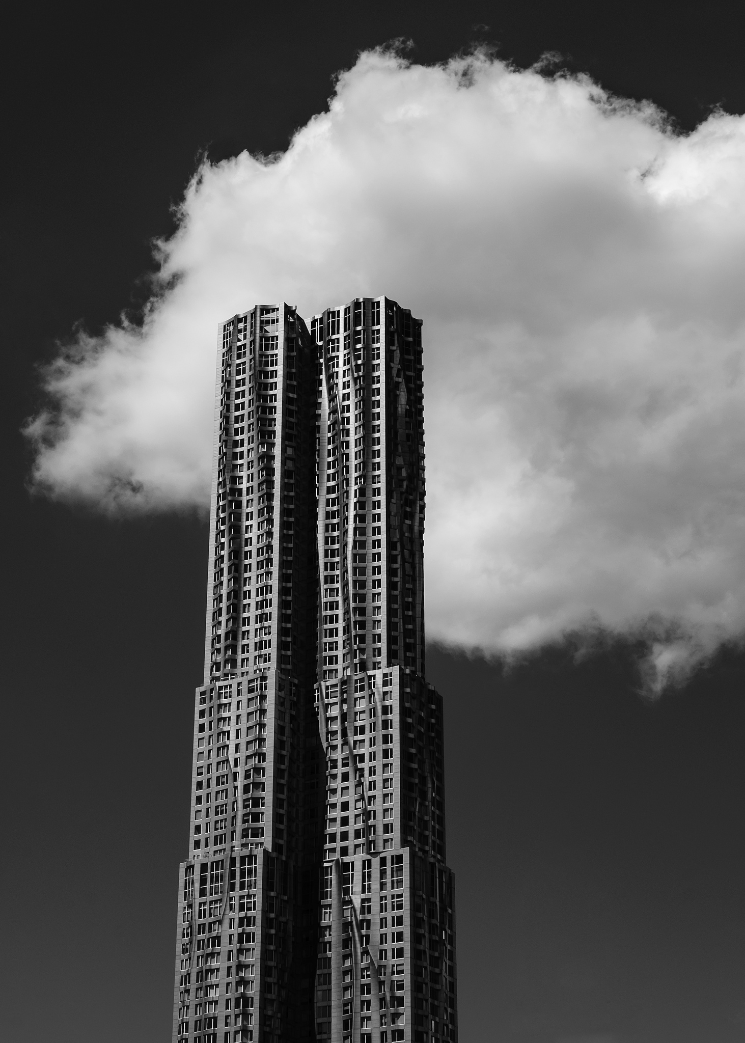 Colt/Gehry