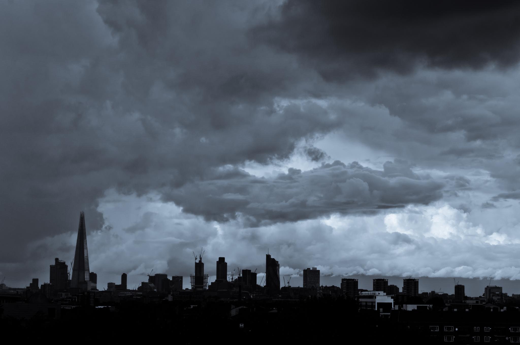 London Cloudline