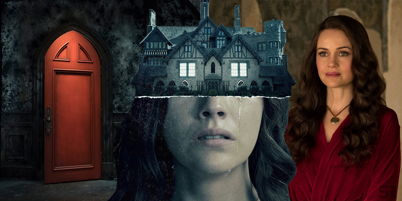 The Haunting Of Hill House Ending Explained -
